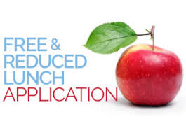 Reduced/Free Lunch Application