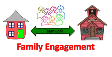 GISD Parent and Family Engagement Plan 2019-20