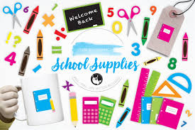 Pre-K and Kinder School Supply List