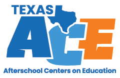 Texas ACE Afterschool Centers on Education
