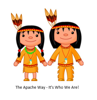 The Apache Way - It's Who We Are!