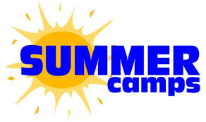 Click Here for Summer Camp Information!